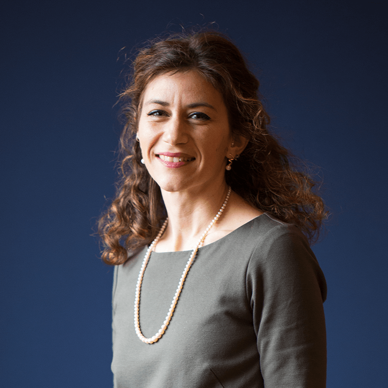Miriam Sammartano